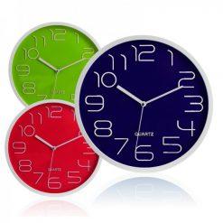 שעונים ומסגרות