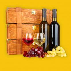 אביזרים ליין ואלכוהול