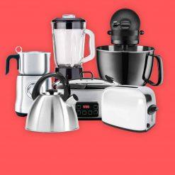 מוצרי חשמל לבית ולמטבח